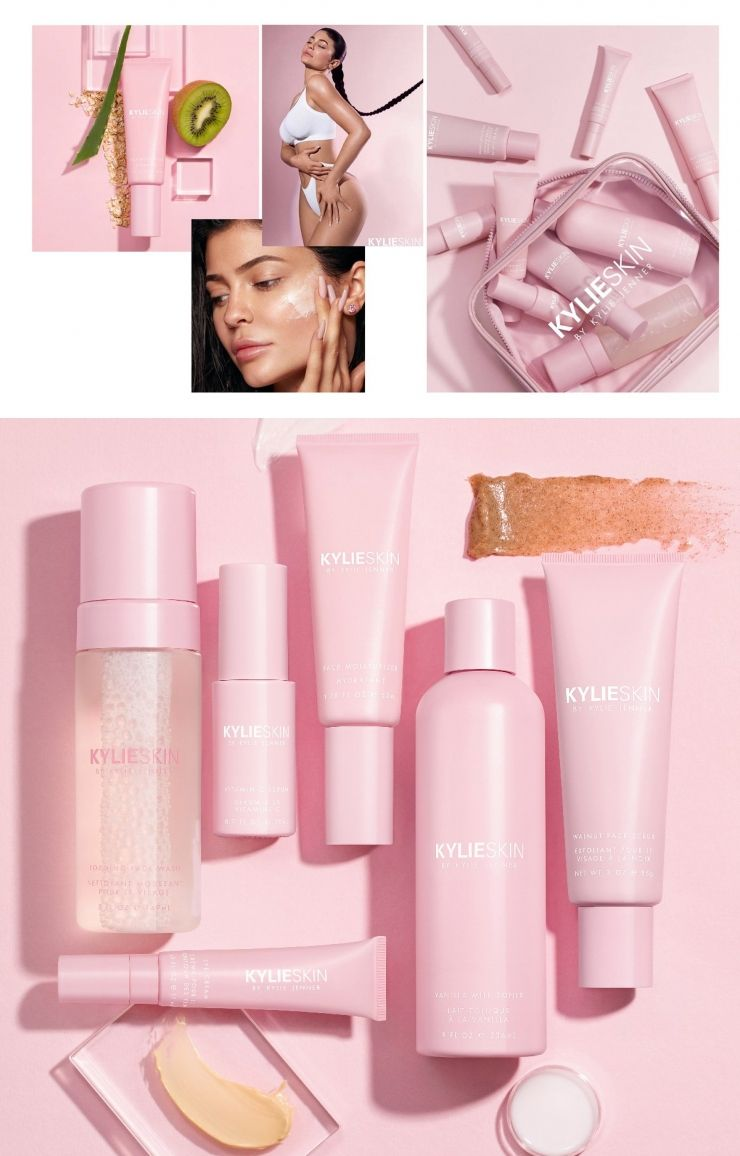 Kylie Skin Review Kylie Jenner S Controversial Skin Care Line Dupes Skincare Dupes Skin Line Beauty Skin Care