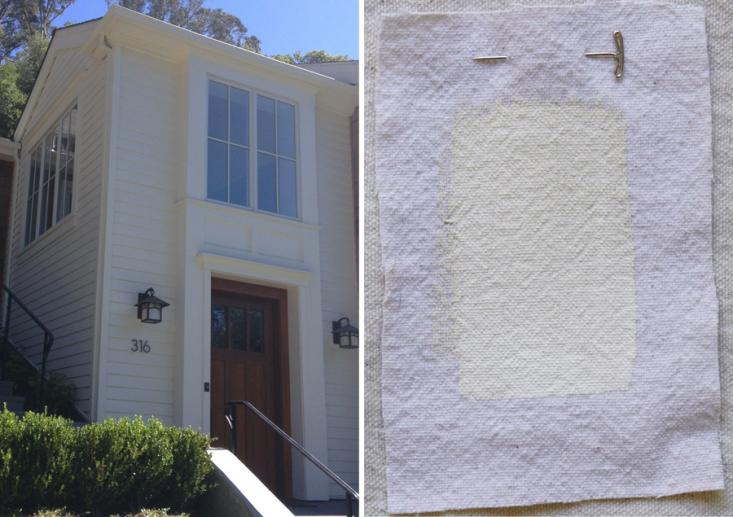 10 Easy Pieces: Architectsu0027 White Exterior Paint Picks   Gardenista. Benjamin  Moore ...