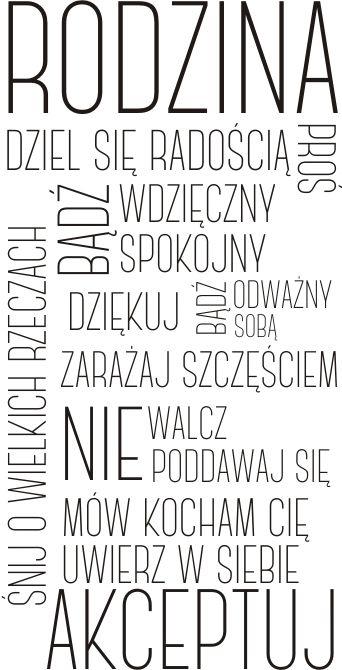 Cytaty Sentencje Napisy Rodzina Dziel Się Radością