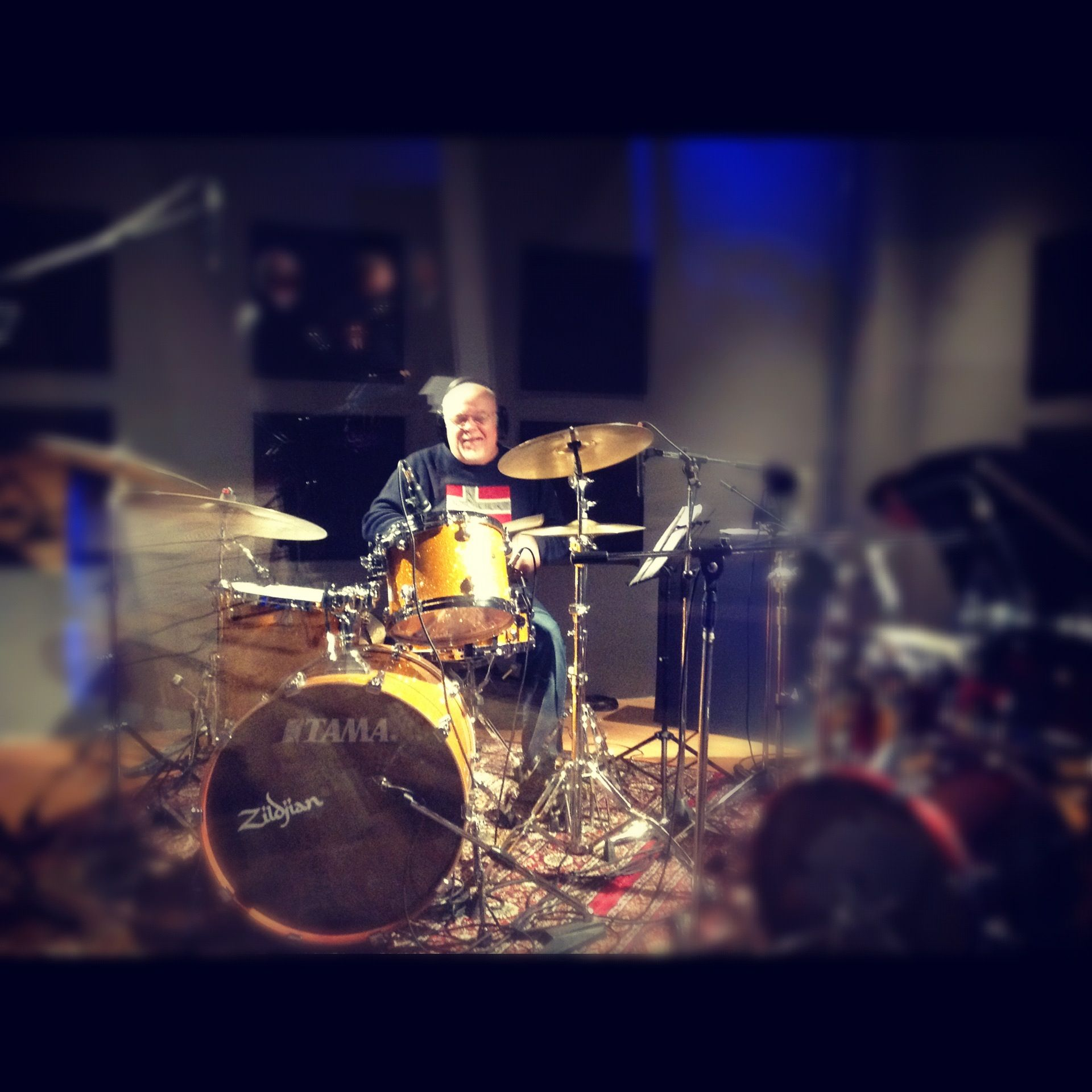 Ellade Bandini With Images Drums Drum Room