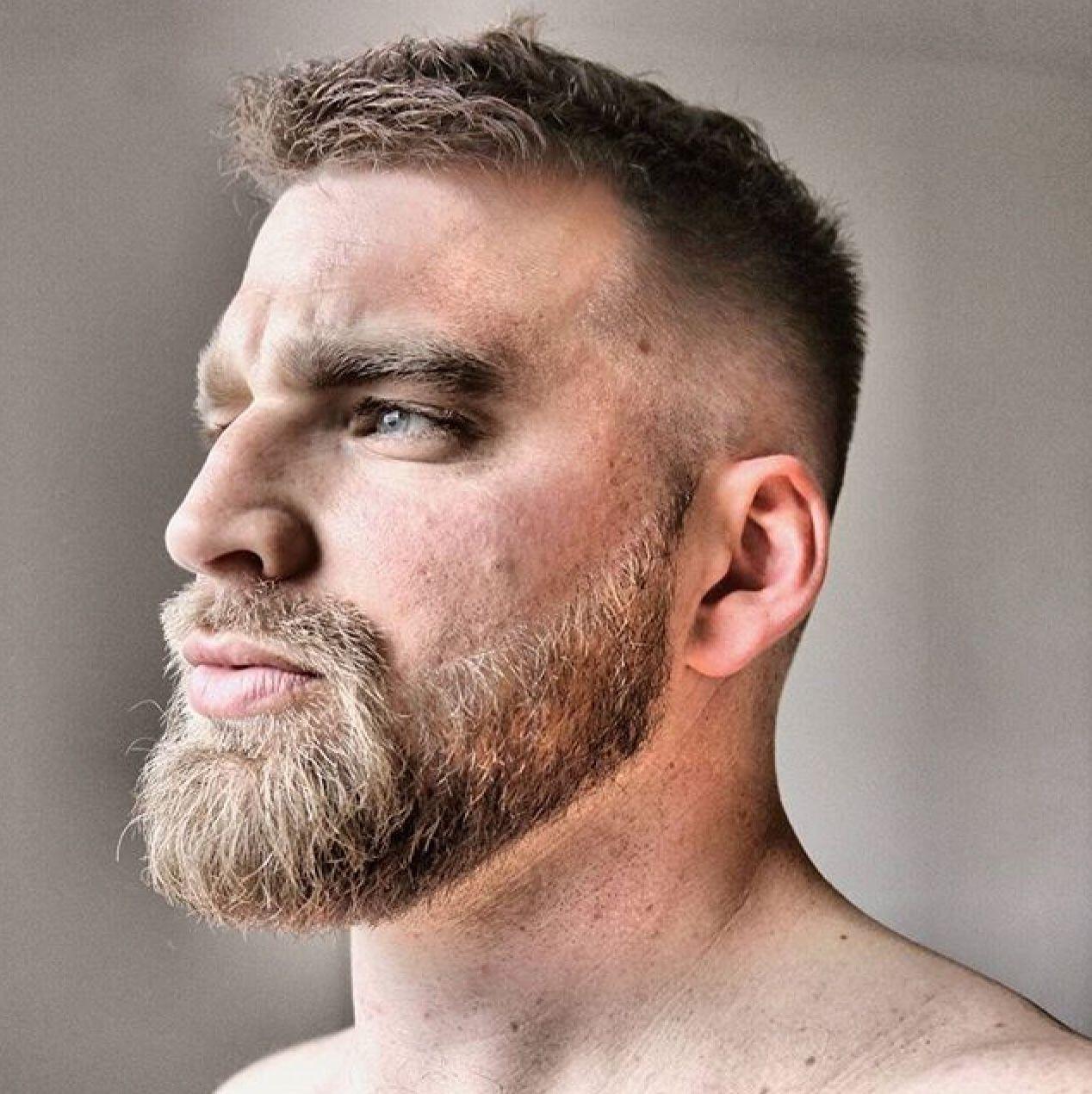 Beardo Beard No Mustache Beard Haircut Mens Facial Hair Styles
