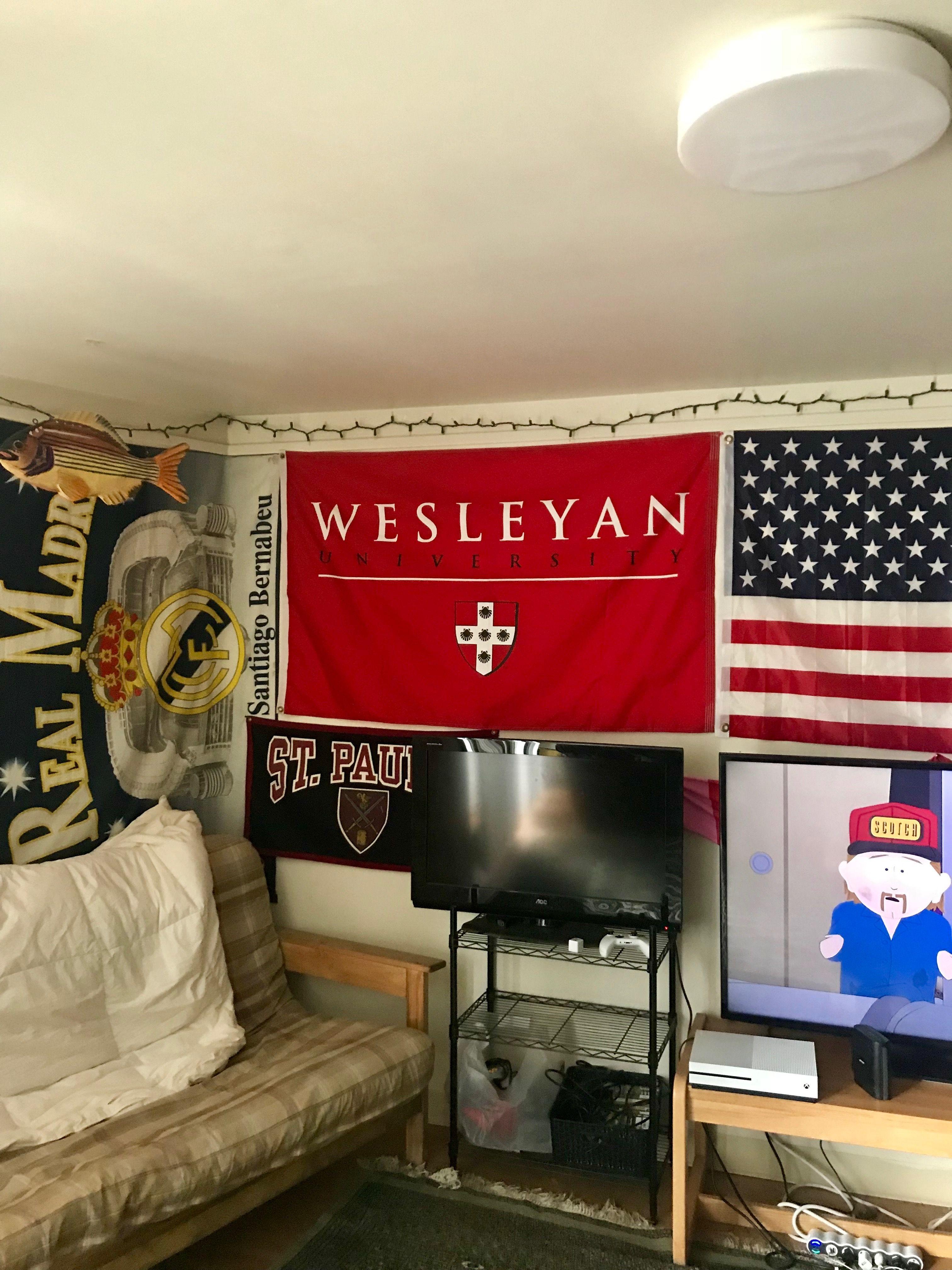 dorm room banners