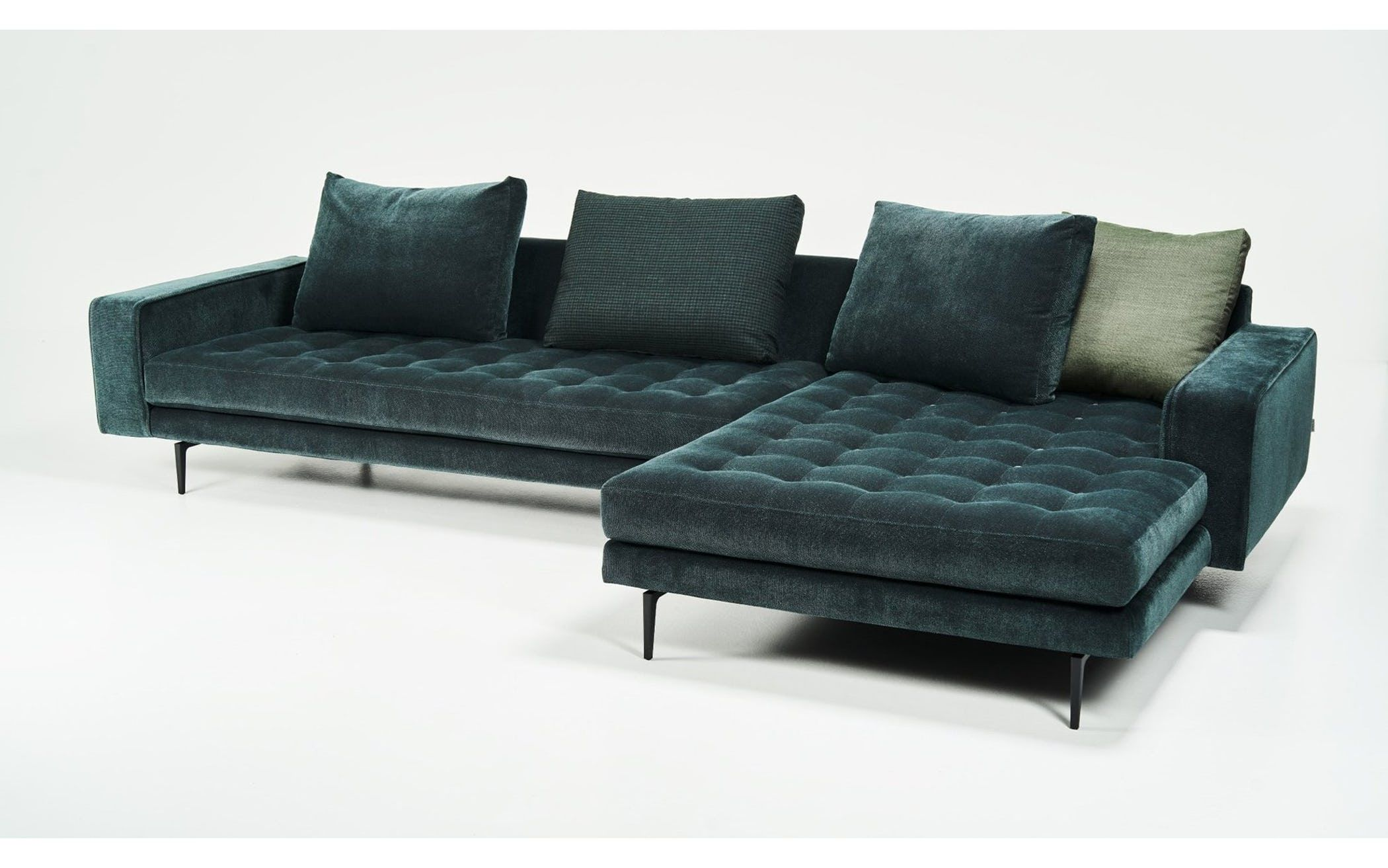 Campo Sofa By Wendelbo Furniture Contemporary Furniture Design Furniture Design