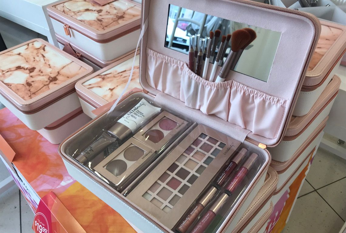 4c25f10d970b Ulta.com: Be Beautiful 39-Piece Collection, Only $16.49 ($200 Value ...