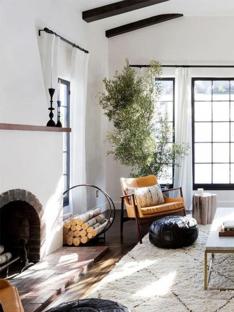 40 Cozy Living Room Decorating Ideas: 40+ Cozy Scandinavian Living Room Design Inspirations