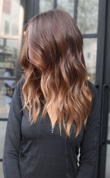 61 Ideas For Hair Highlights For Brunettes Sun Kissed