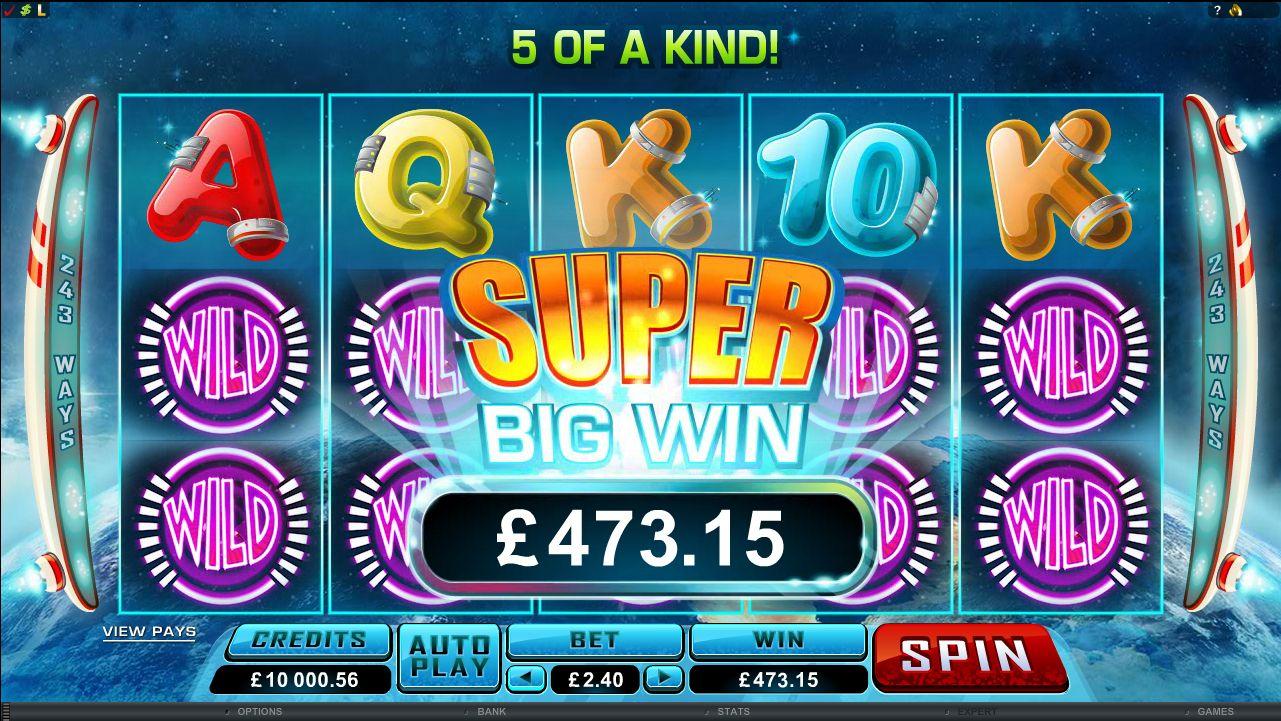 Max Damage Online Slot Game Casino, Tournaments, Slots games