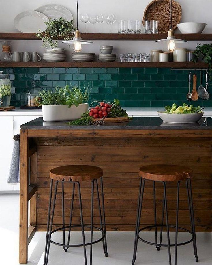 40 Beauty Apartment Kitchen Decoration Ideas kitchengarden gardenflowers gardensbyth