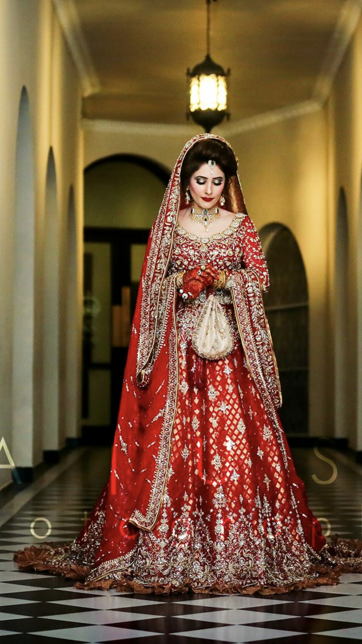 Pin by xy on Pakistani Barat / baraat dresses inspo for brides