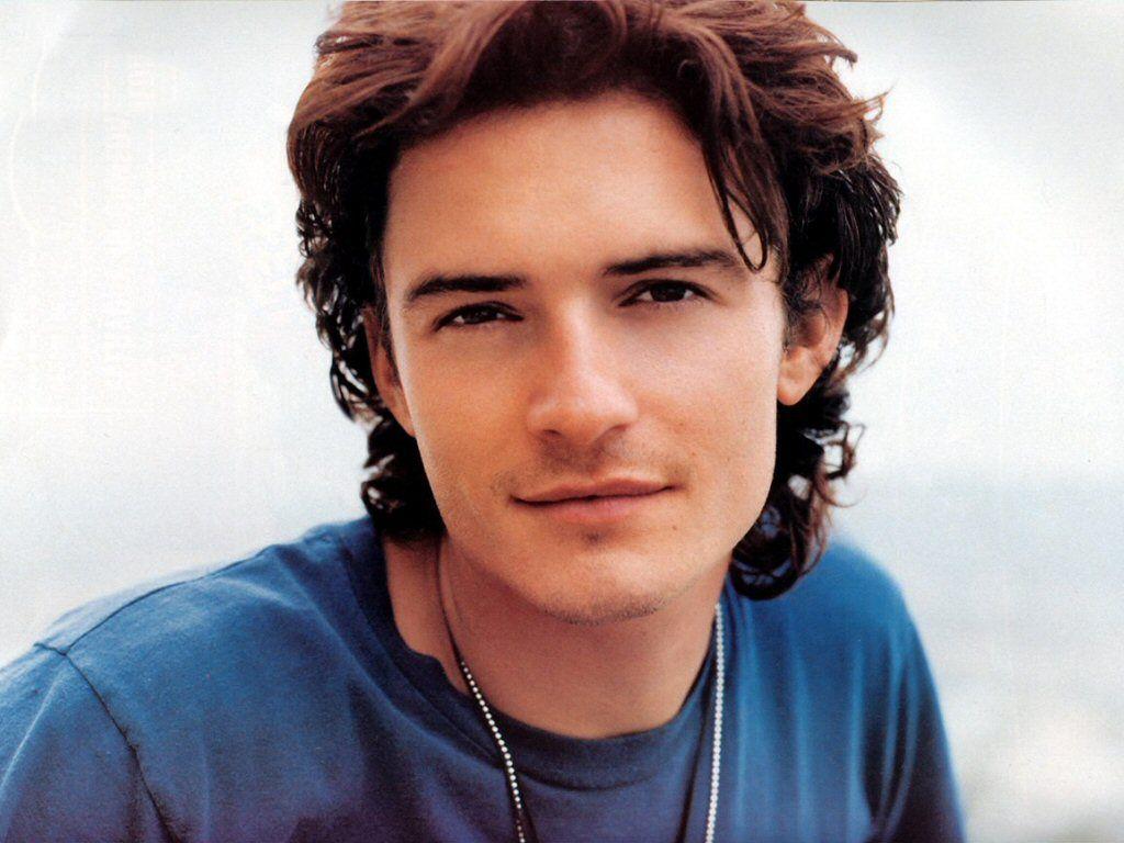 My first love: Orlando Bloom Orlando Bloom