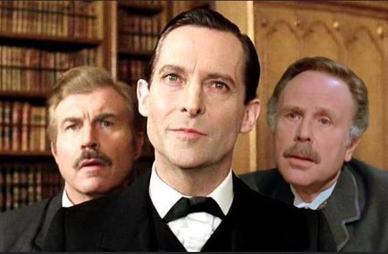 Sherlock Holmes: A Study in Scarlet - Home | Facebook