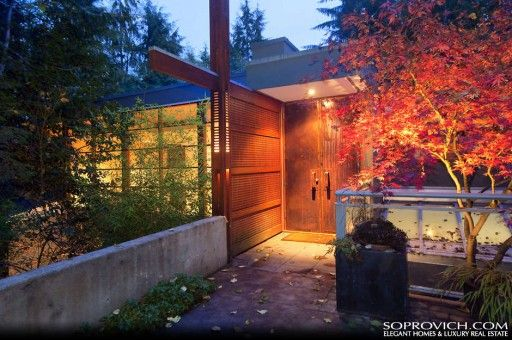 Houses Onscreen Archives Hooked On Houses Twilight House House Design West Coast House