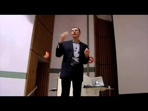 "Prof. Dimitar Sasselov - ""On Completing the Copernican Revolution"""