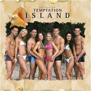 Idea Temptation island tv nude