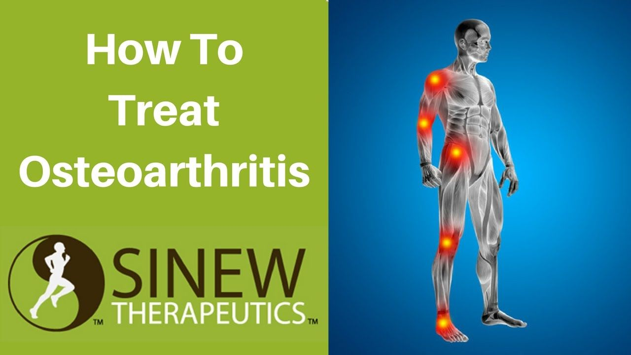 How to treat osteoarthritis and speed recovery using herbal remedies the Chinese Warriors used to heal their battlefield injuries.