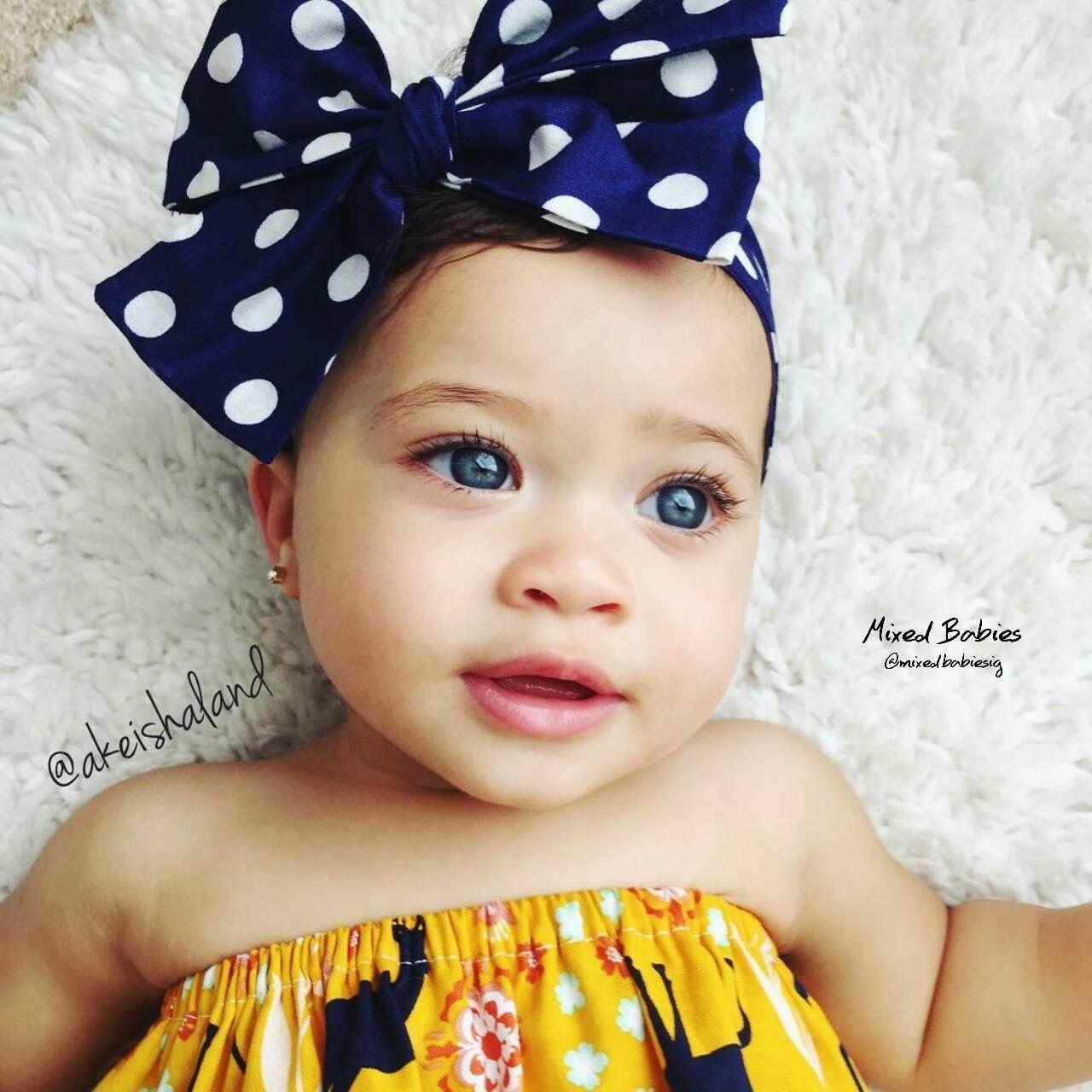 beautiful baby girl | mixed babies | pinterest | beautiful baby girl