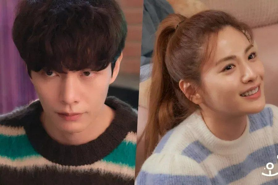 """Lee Min Ki And Nana Showcase Unexpected Charms In Upcoming Rom-Com """"Oh My Ladylord"""""""