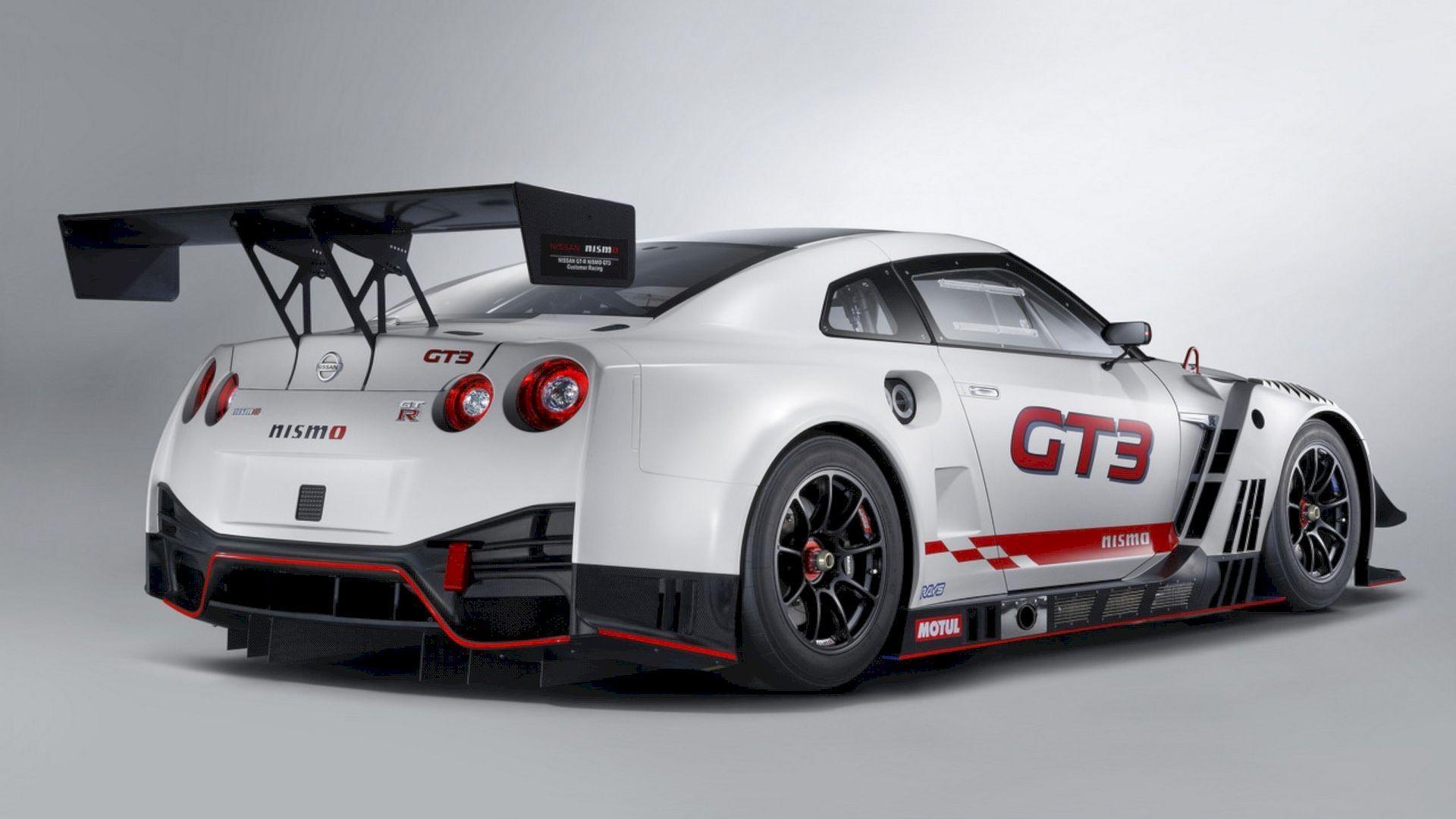 2018 Nissan Gt R Nismo Gt3 Top Of The Top Nissan Gtr Nismo Nissan Gtr Gtr Nismo