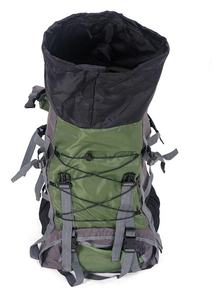 cf97332655d6 Zimtown 60L Waterproof Hiking Backpack