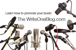 TheWriteOneBlog.com: How to Get Good Response To Media Events For Book Promotion - Some writers think that all their hard work is over once they write the concluding lines of their books. But this is not true. This is actually where the real work begins. This article will explore ways that writers can multiply their book's exposure by using media events for book promotion. http://thewriteoneblog.com/media-events-for-book-promotion/ #bookpromotion