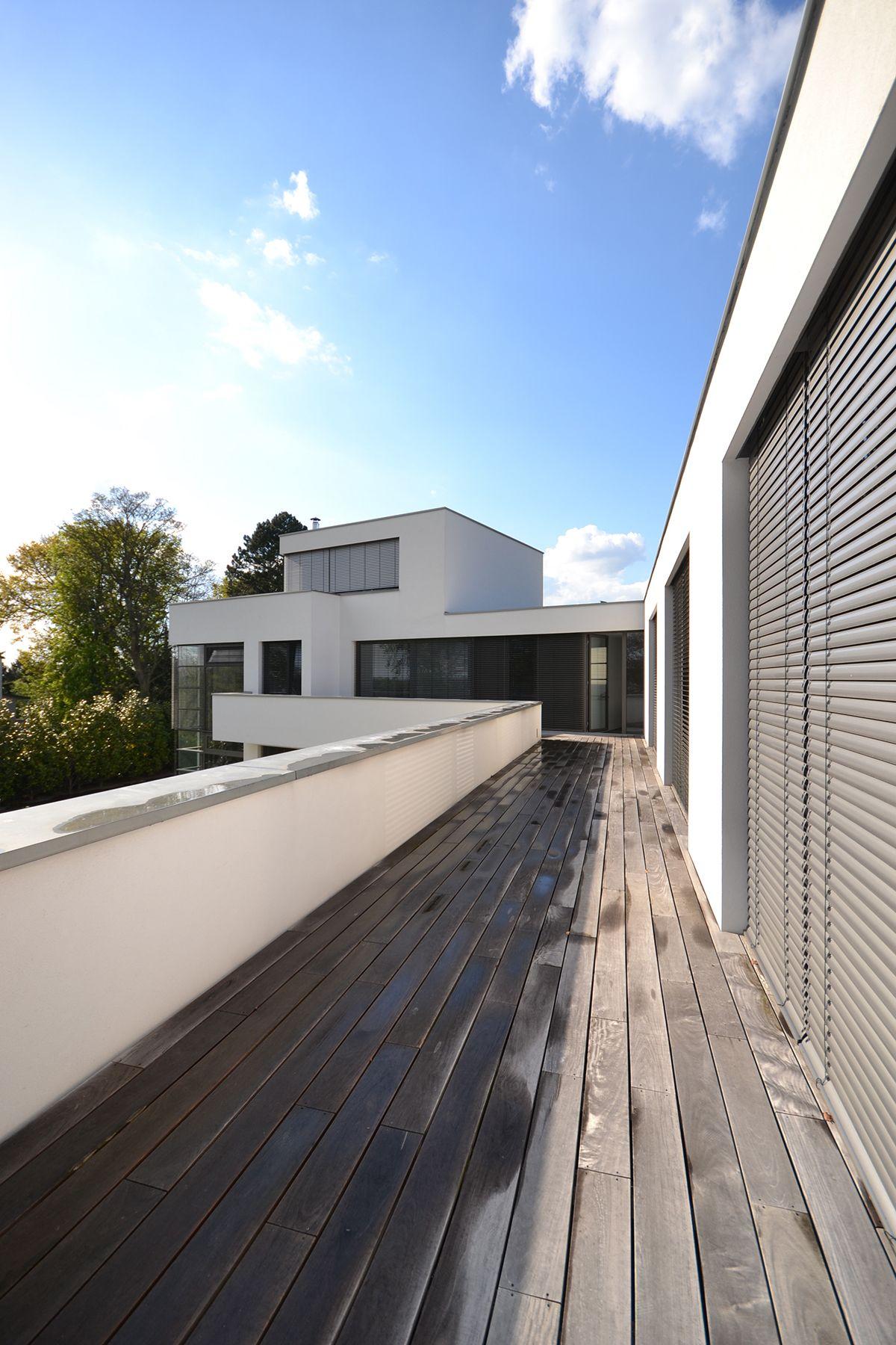 Bünck Architektur :: bergisch gladbach | Haus in 2019 | Haus ...