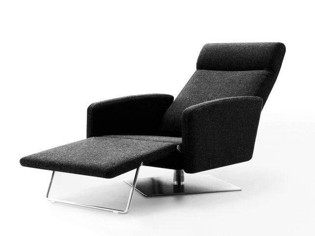 Exceptionnel Nice Modern Recliner Chair In Unique