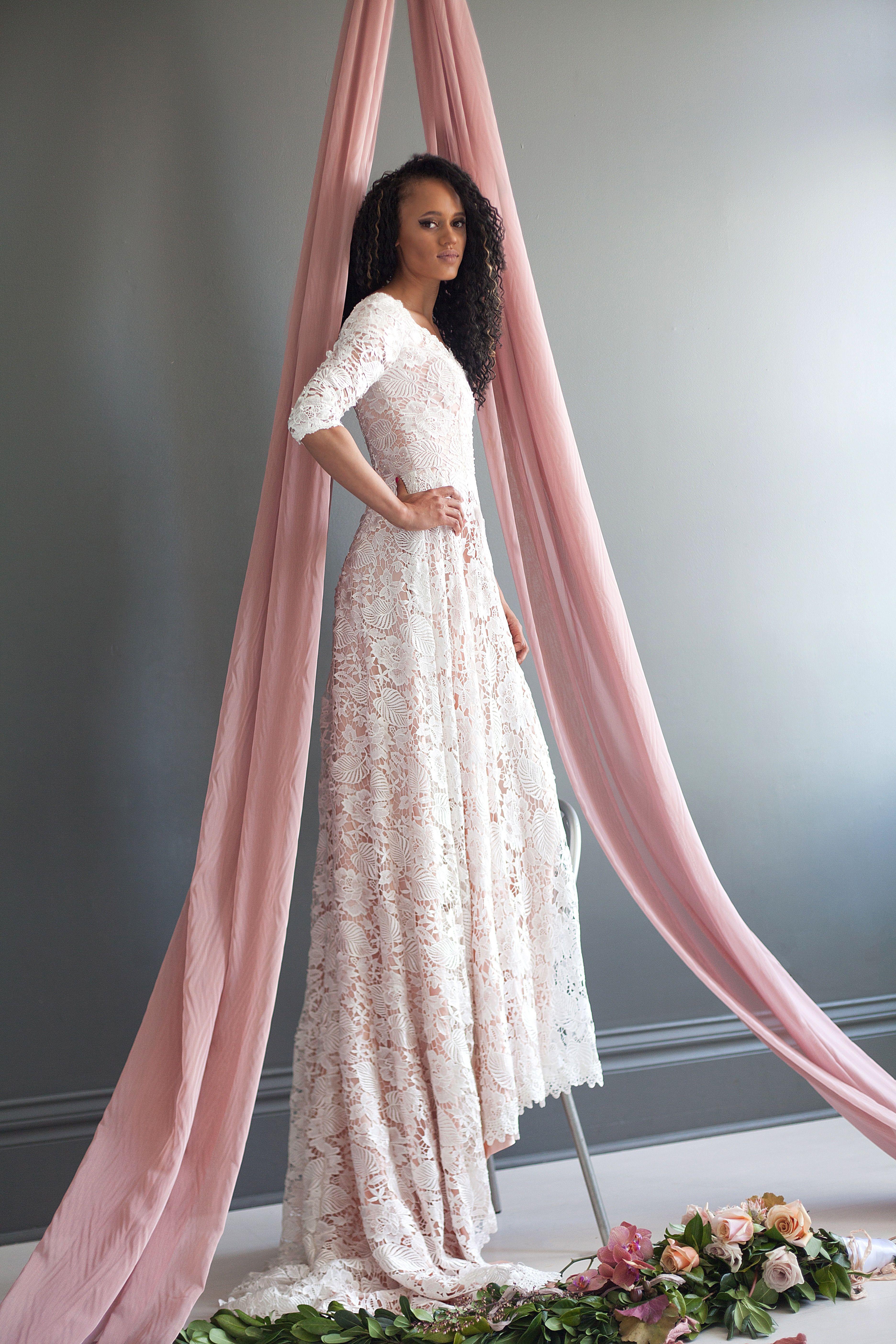 Nicole gown by Elizabeth Cooper Design   Photo by Ali Brown Studios ...