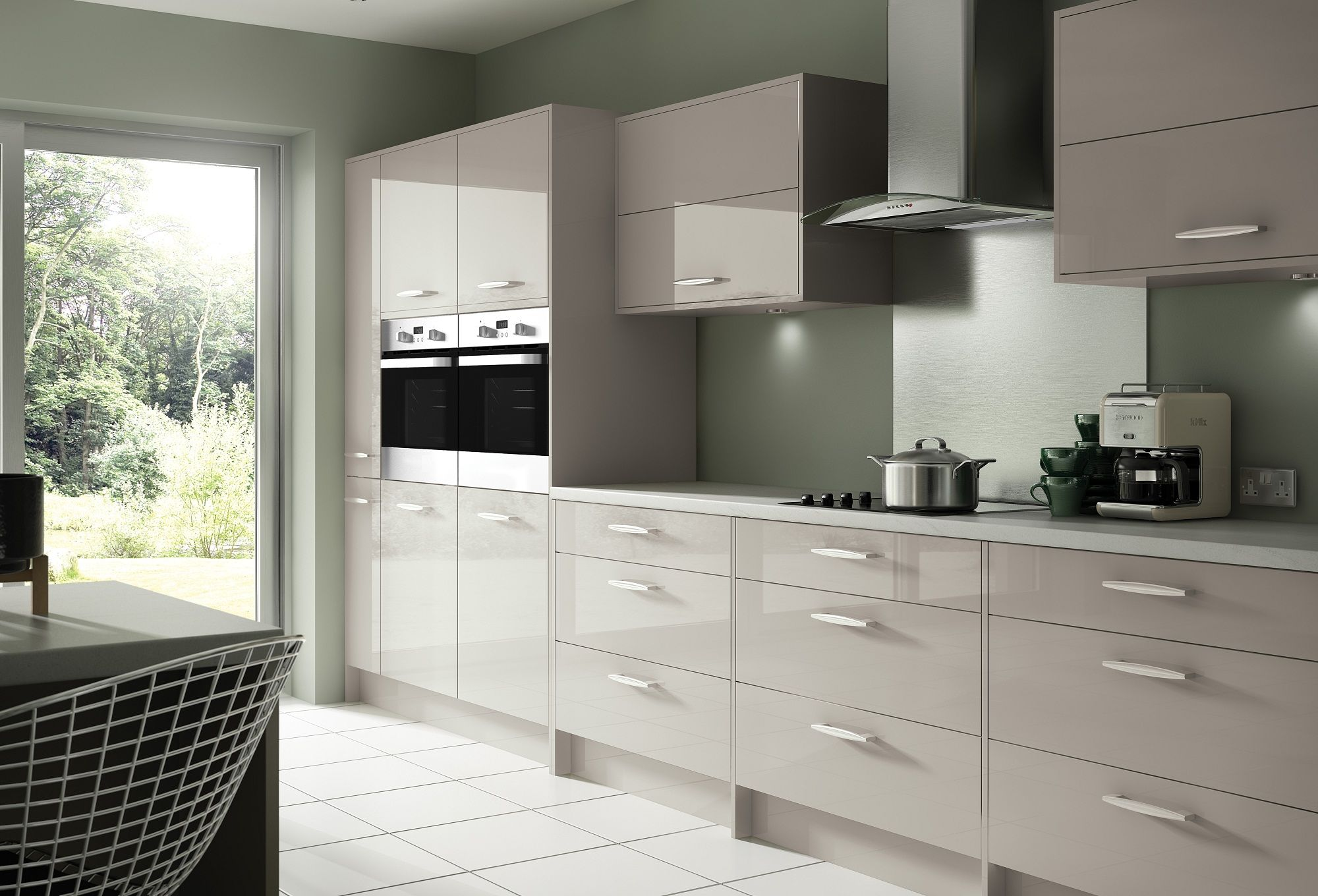 Pin by Aleisha A on scullery n laundry Kitchen, Warm