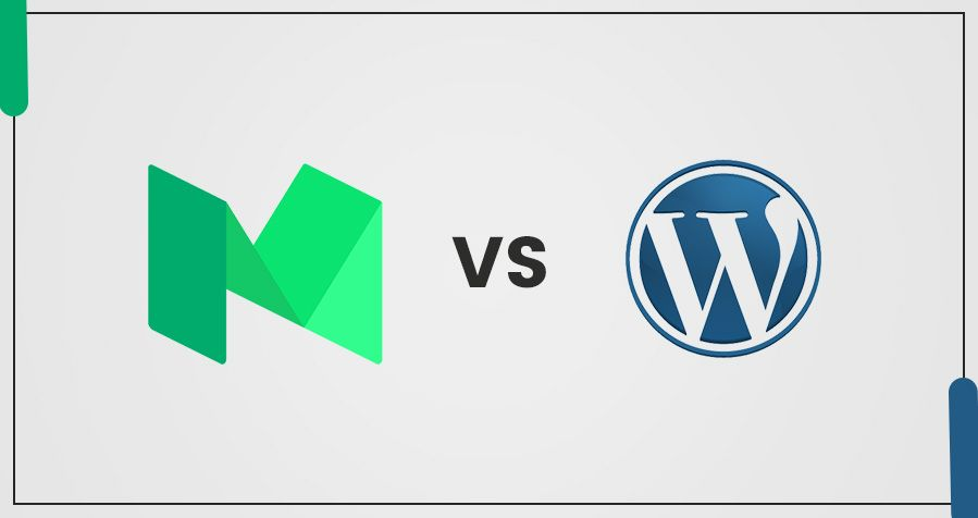Medium vs. WordPress Difference Between Medium and