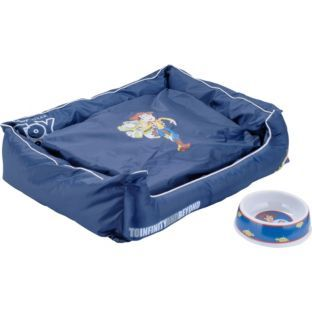 Buy Disney Toy Story Bed And Bowl Large At Argos Co Uk Your