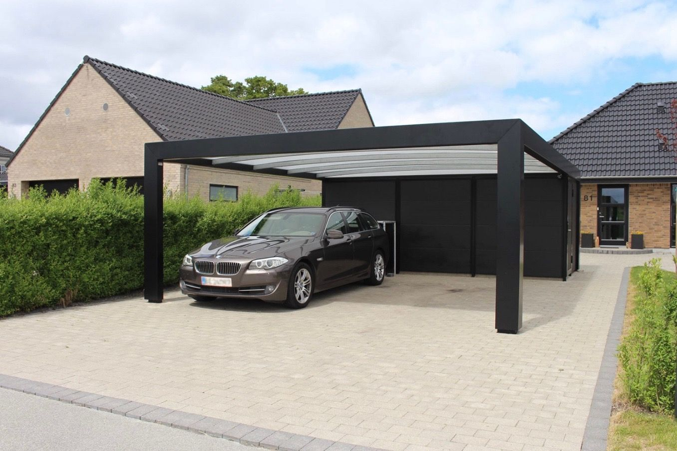 Pin Pa Garage