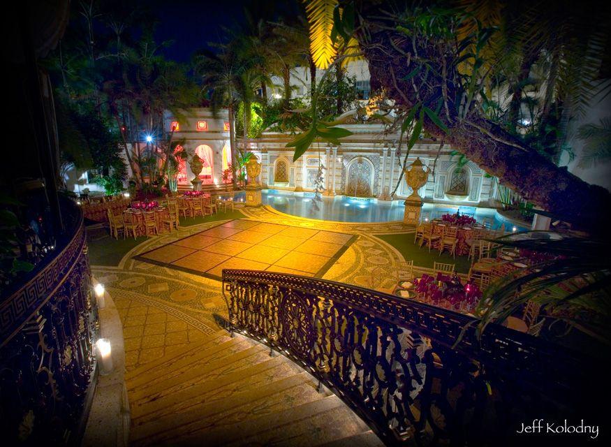 Casa casuarina versace mansion jeff kolodny for Versace mansion miami tour