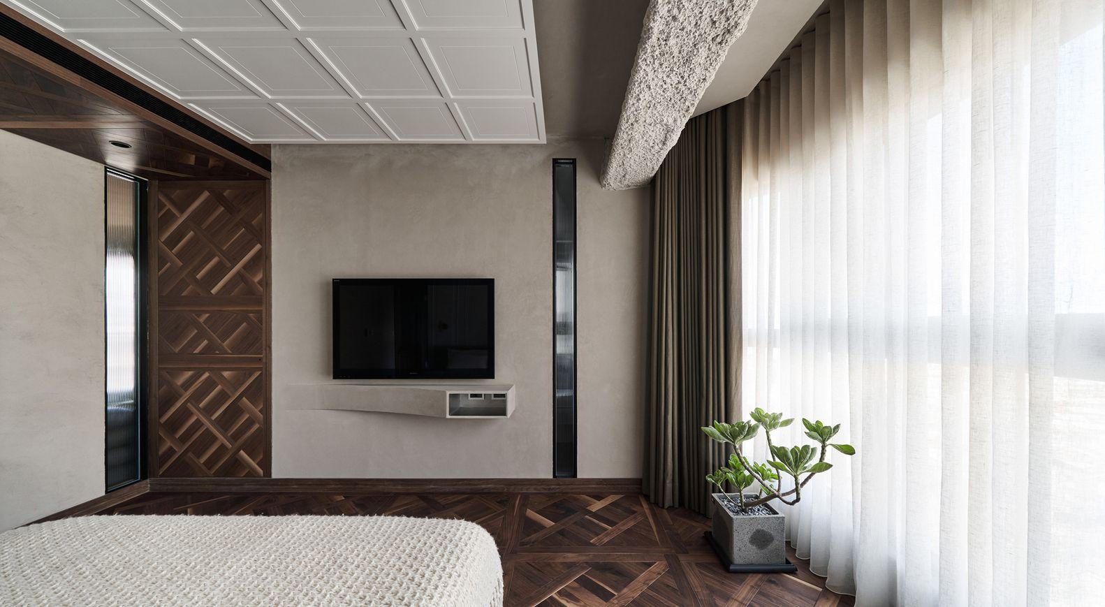 Gallery of residence w kc design studio 21 design studio intérieur de salon