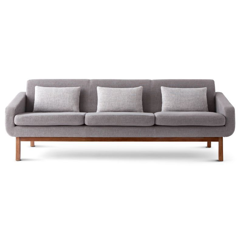 """Jcpenney Home Furniture Store: Happy Chic By Jonathan Adler Bleecker 80"""" Sofa"""