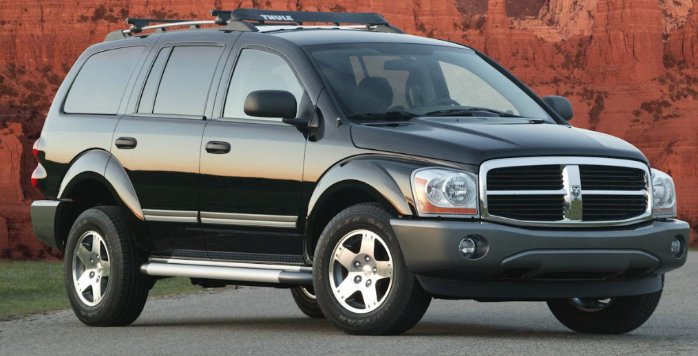 2005 Dodge Durango Owners Manual The Dodge Durango Is Significant And Useful For Striking Design However It S Remarkably Processed Taking Advantage Of A Co