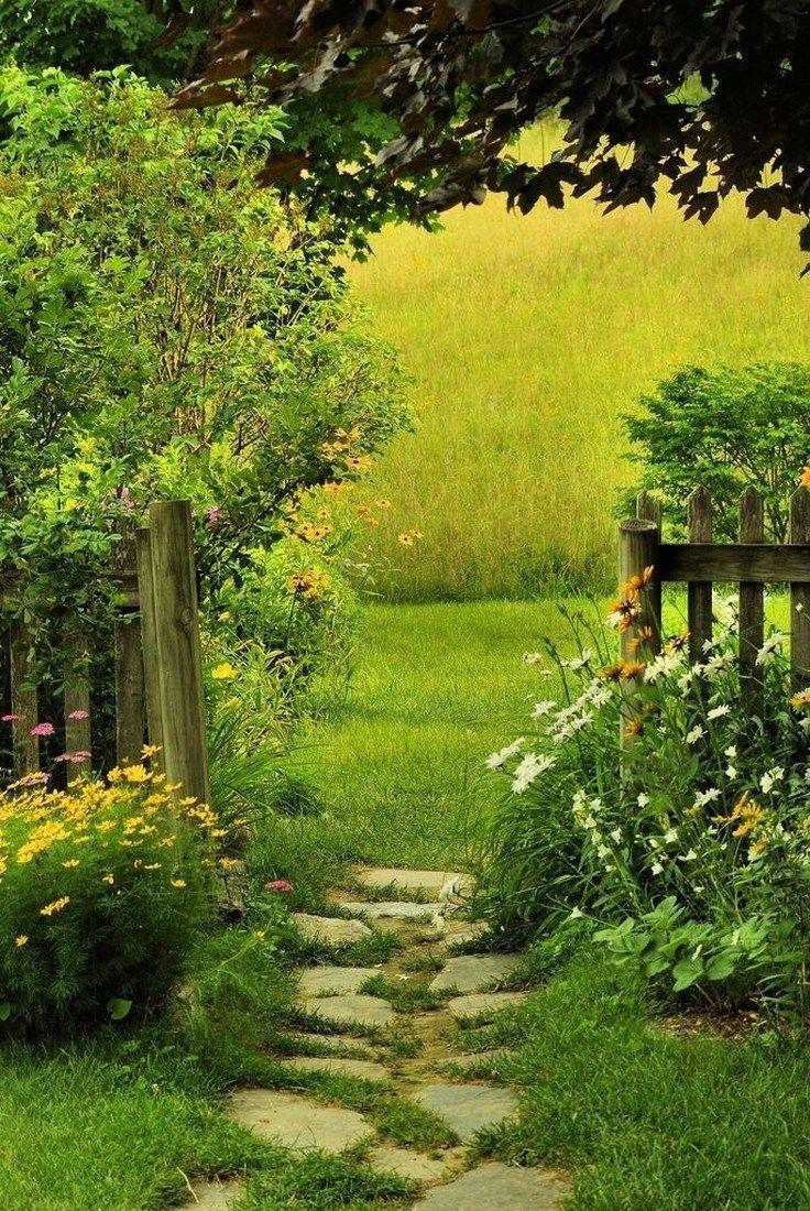 Photo of 51 Affordable Backyard Garden Landscaping Ideas ~ aacmm.com