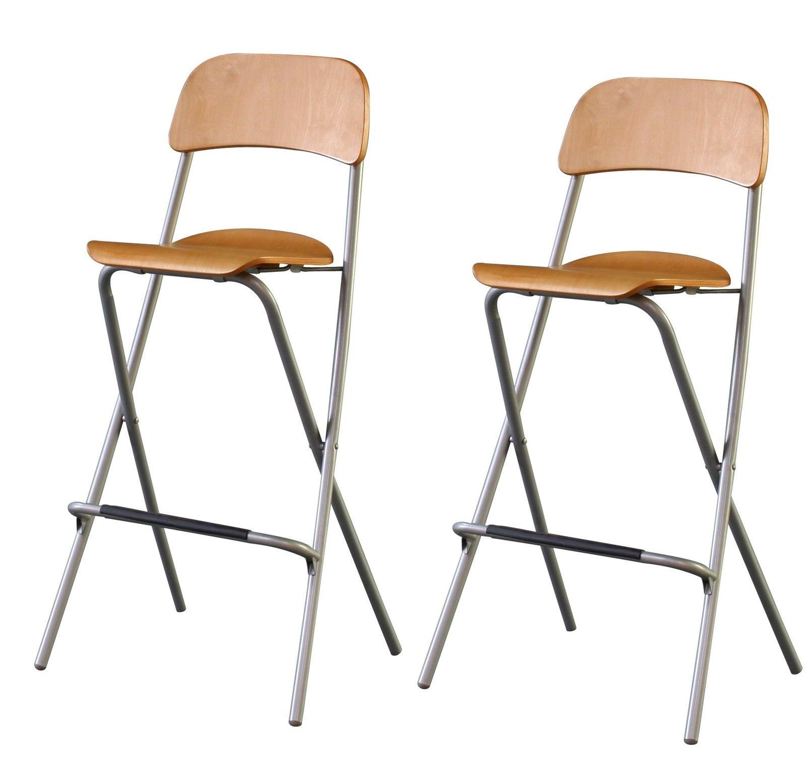 55 Ikea Folding Bar Stool Modern Used Furniture Check More At