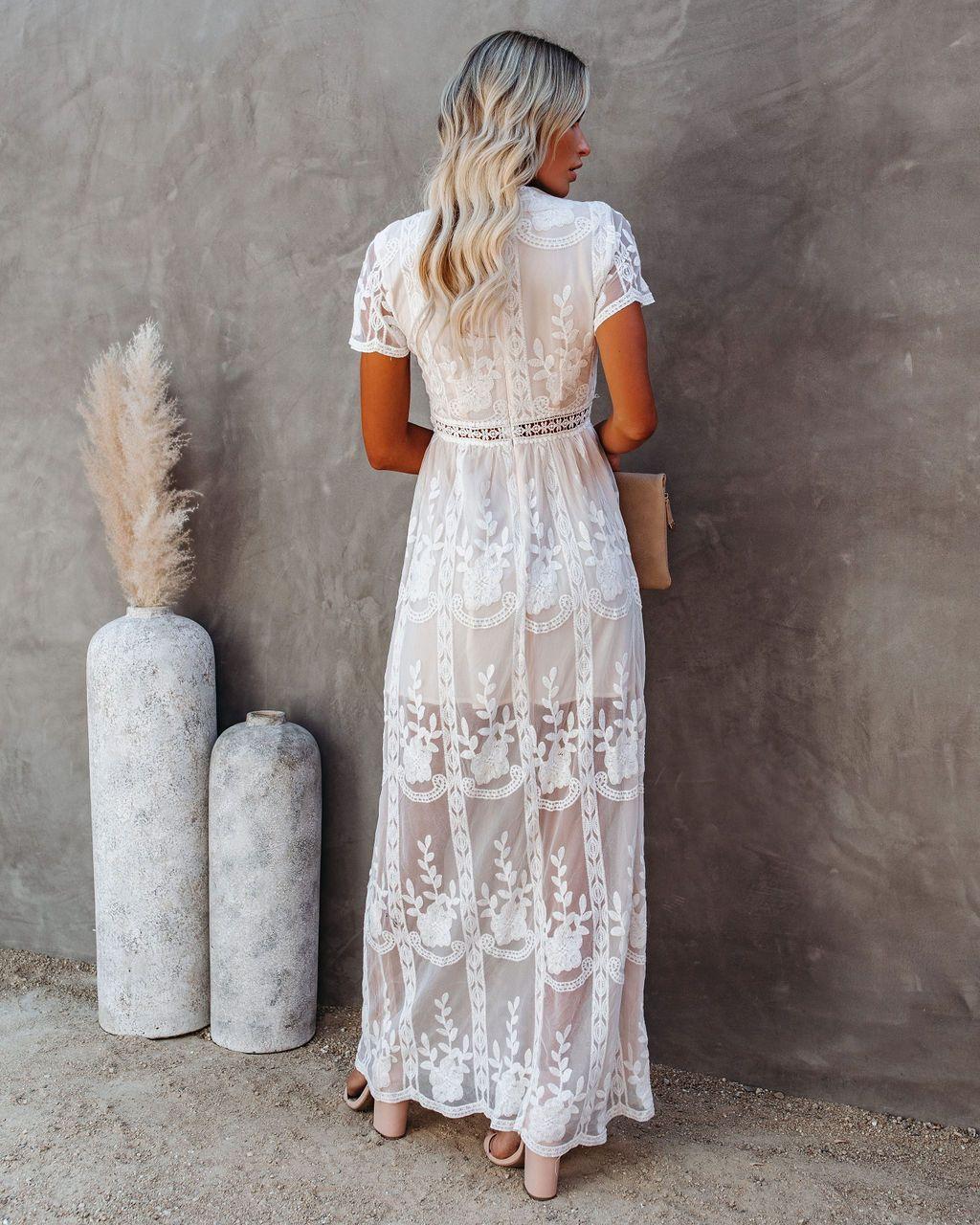 Rebecca Dress Floral Lace Maxi Dress Lace Maxi White Lace Maxi [ 1280 x 1024 Pixel ]