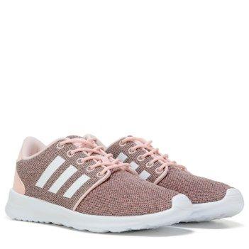 4b5a08d92ad adidas Women s Neo Cloudfoam QT Racer Sneaker Shoe