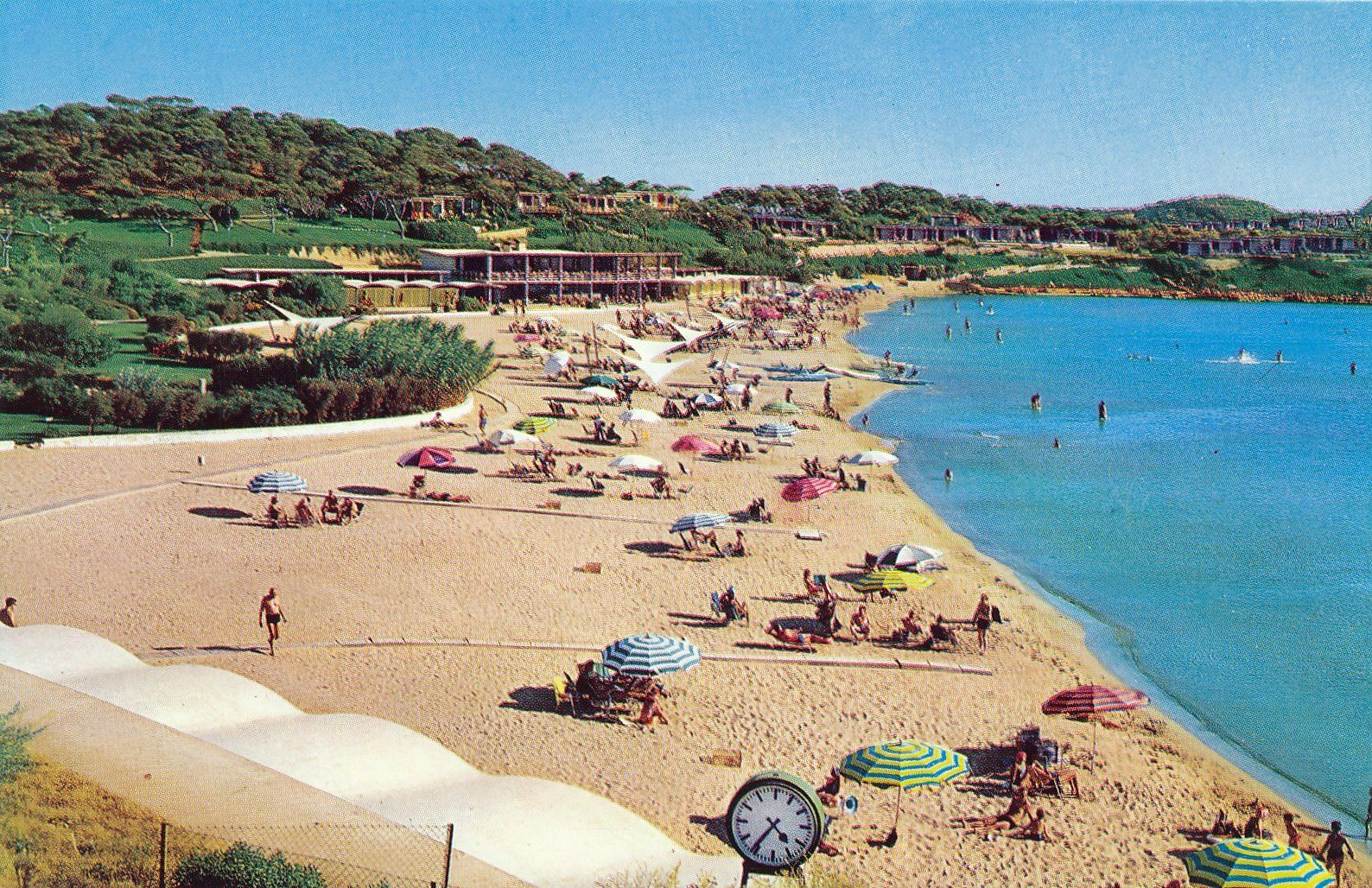 Vouliagmeni Beach Greece Where I Grew Up And Our