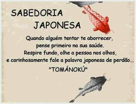 Sabedoria Japonesa Pensamentos Frases Imagens Para