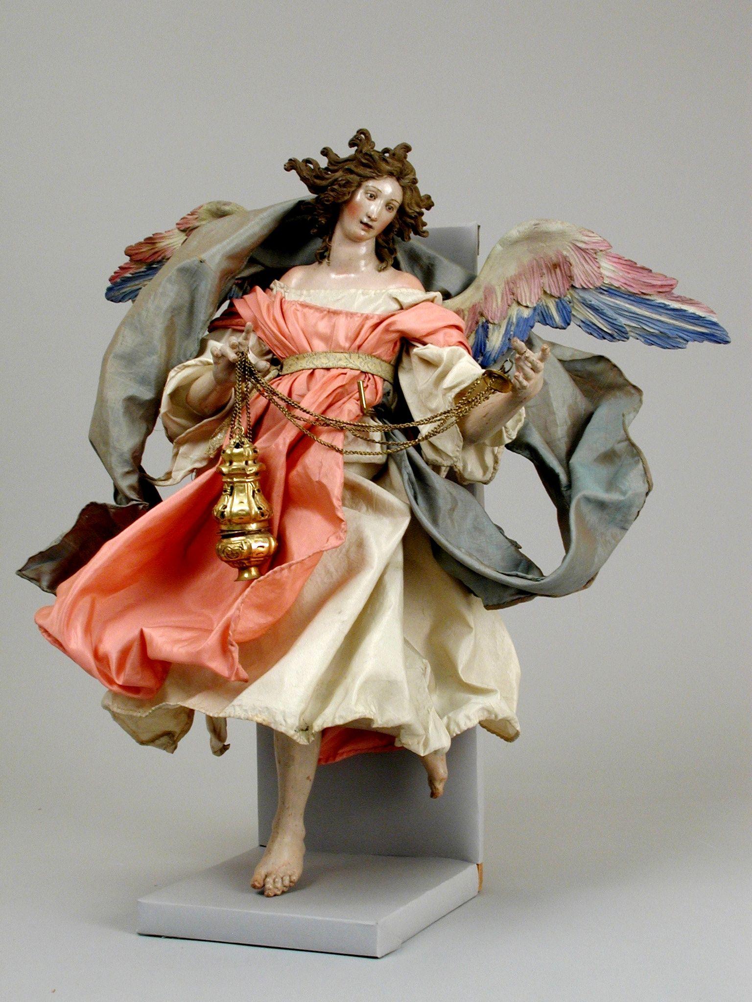 ANGELO DI S.DIFRANCO | Metropolitan museum of art, Three magi, Metropolitan museum