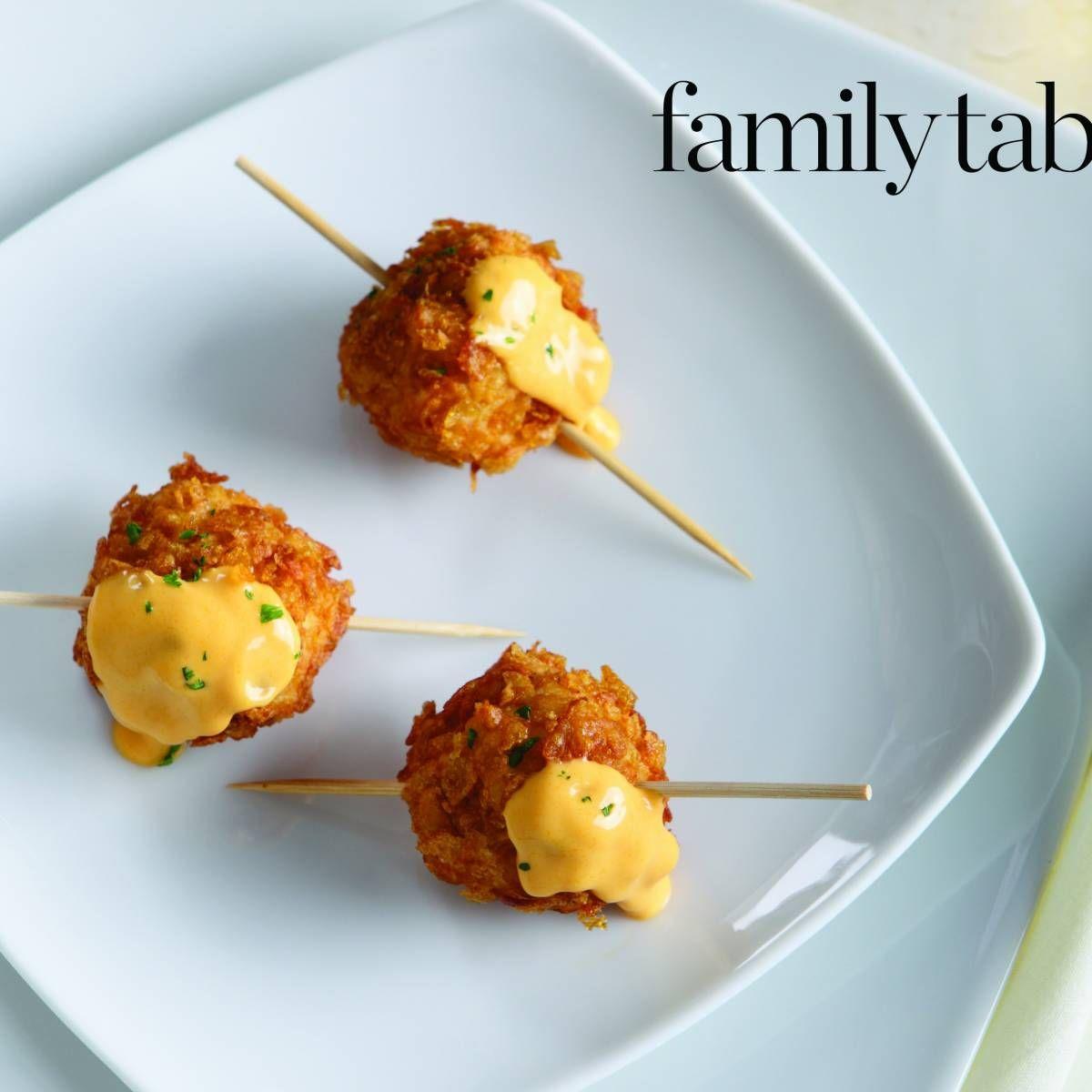 Crunchy potato nuggets recipe recipe crunchy