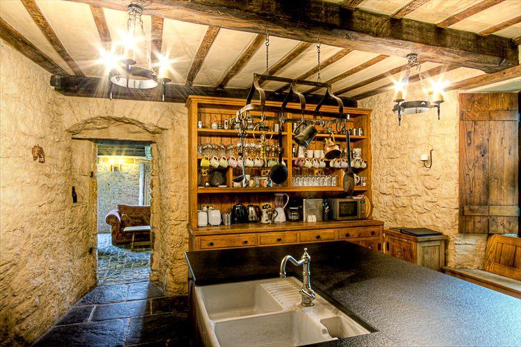 Image Result For Medieval Kitchen Design Bettys New Casa - Medieval Kitchen Design