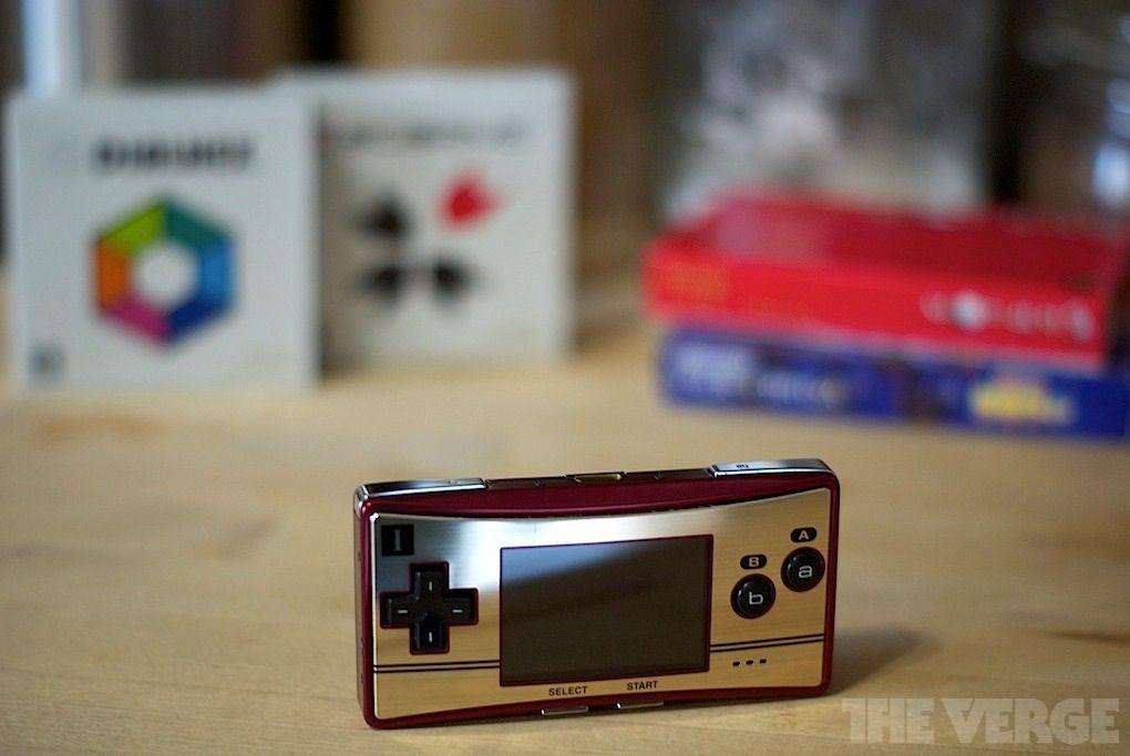 Status Symbols Game Boy Micro Game Boy And Symbols
