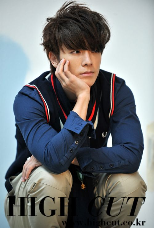 lee donghae house