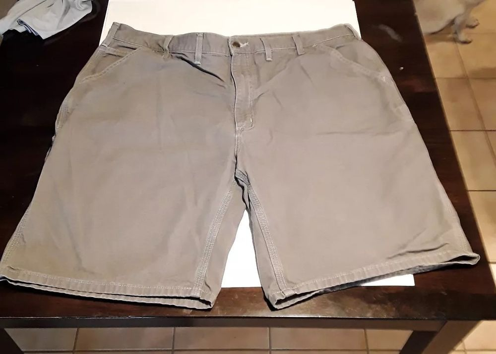 LEE DUNGAREES MEN/'S VINTAGE CHINO SHORTS WAIST SIZE 42 NWT