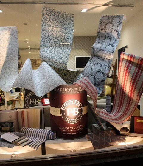 Kitchen Accessories Newcastle: Tangletree Interiors, Newcastle-upon-Tyne, UK Farrow