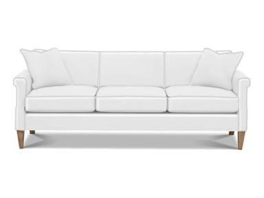 Clayton Marcus Living Room Franklin Sofa 1049 002 At Sprintz Furniture  Showroom   Sprintz Furniture