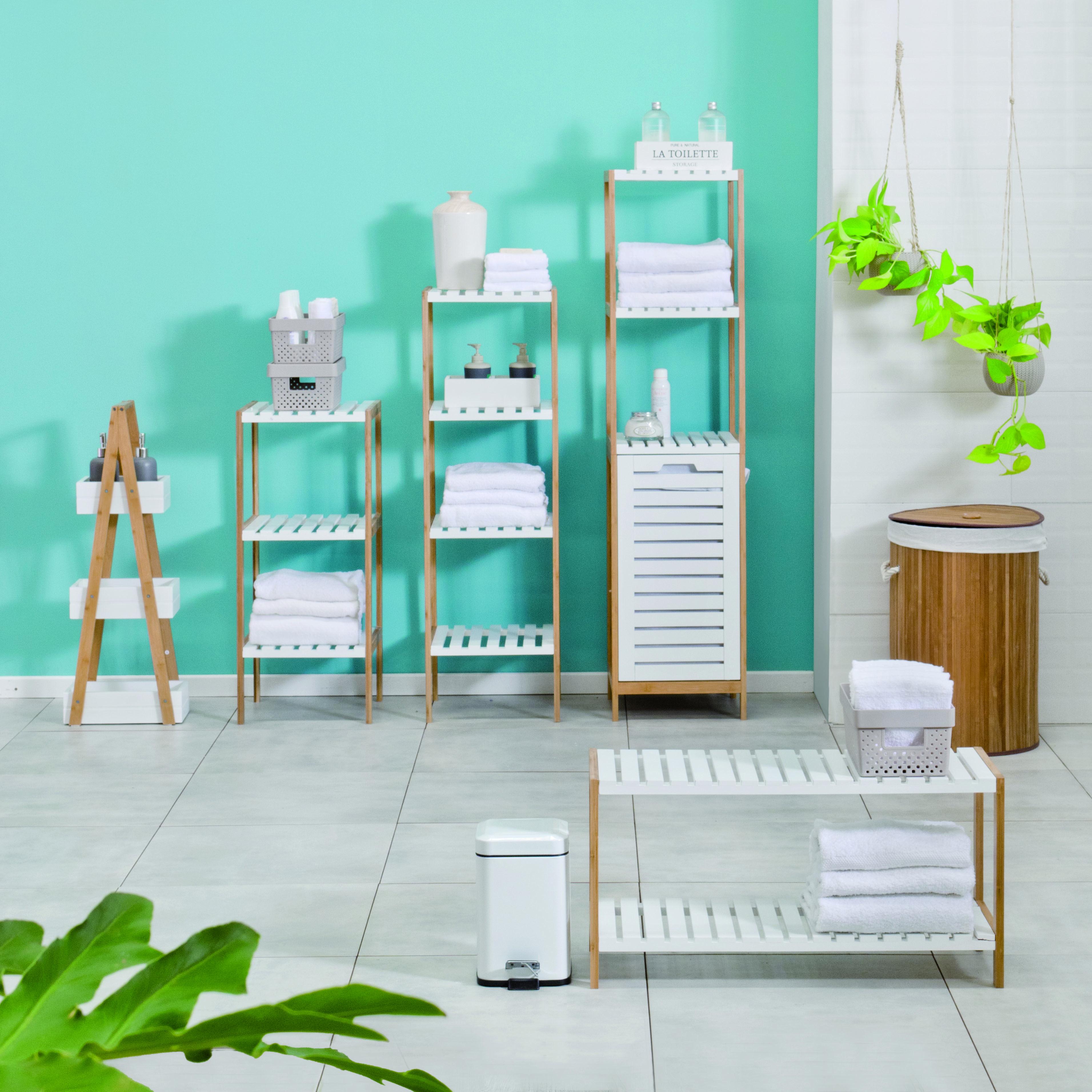 612606ace870 Muebles Organizadores Bamboo #repisa #bamboo #organizador ...
